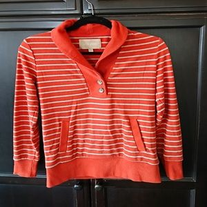 Woman sweatshirt from Banana Republic